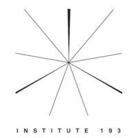INSTITUTE 193