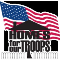 HOMES FOR OUR TROOPS INC