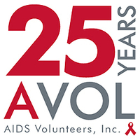 AIDS Volunteers, Inc. (AVOL)